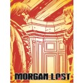 MORGAN LOST DARK NOVELS 1 - CANCELLATO