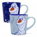 MUGBDC20 - DISNEY CLASSIC - MUG HEAT CHANGING - OLAF (FROZEN)