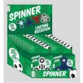 MXTR00100 - SPINNER - DISPLAY SPINNER TEAMS COLLECTION 16PZ