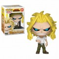 MY HERO ACADEMIA - POP FUNKO VINYL FIGURE 371 ALL MIGHT (WEAKENED) 9CM