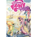 MY LITTLE PONY: L'AMICIZIA E' MAGICA 4 - VARIANT COVER