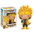NARUTO SHIPPUDEN - POP FUNKO VINYL FIGURE 186 NARUTO SIX PATHS LIMITED