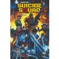 NEW SUICIDE SQUAD 1  FOLLIA PURA-  NEW 52 LIMITED 60