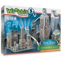 NEW YORK - WREBBIT 3D PUZZLES - MIDTOWN EAST