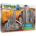 NEW YORK - WREBBIT 3D PUZZLES - MIDTOWN WEST