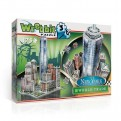 NEW YORK - WREBBIT 3D PUZZLES - WORLD TRADE