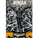 NINJAK 1 - L'ARSENALE - VARIANT COVER
