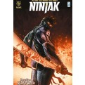 NINJAK 4 - ASSEDIO A KING'S CASTLE