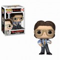 OFFICE SPACE - POP FUNKO VINYL FIGURE 710 BILL LUMBERGH 9CM