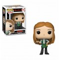 OFFICE SPACE - POP FUNKO VINYL FIGURE 711 JOANNA W/ FLAIR 9CM