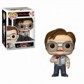 OFFICE SPACE - POP FUNKO VINYL FIGURE 713 MILTON WADDAMS 9CM