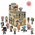 ONE PIECE - 30608 MYSTERY MINIFIGURES 6CM - DISPLAY (12 PZ)