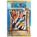 ONE PIECE DVD COLLECTION 1 VARIANT DELUXE EDITION