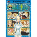 ONE PIECE NEW EDITION 23