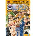ONE PIECE NEW EDITION 24