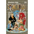 ONE PIECE NEW EDITION 31