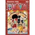 ONE PIECE NEW EDITION 33