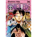 ONE PIECE NEW EDITION 36