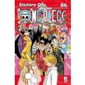 ONE PIECE NEW EDITION 86