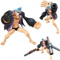 ONE PIECE P.O.P. - FRANKY STRONG EDITION STATUE PVC
