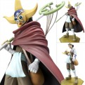 ONE PIECE P.O.P. - SOGE KING NEO EX MODEL STATUE PVC