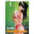 ORANGE ROAD (JPOP) 2