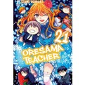 ORESAMA TEACHER 21