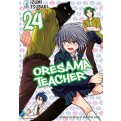 ORESAMA TEACHER 24