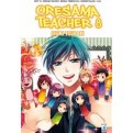 ORESAMA TEACHER 8