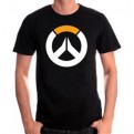 OVERWATCH - TS006 - T-SHIRT ICON L