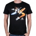 OVERWATCH - TS030 - T-SHIRT THE CAVALRY'S HERE M
