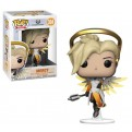 OVERWATCH SERIES 3 - POP FUNKO VINYL FIGURE 304 MERCY 9CM