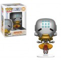 OVERWATCH SERIES 3 - POP FUNKO VINYL FIGURE 305 ZENYATTA 9CM
