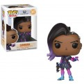 OVERWATCH SERIES 3 - POP FUNKO VINYL FIGURE 307 SOMBRA 9CM