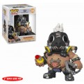 OVERWATCH SERIES 3 - POP FUNKO VINYL FIGURE 309 ROADHOG 15CM