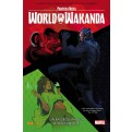 PANTERA NERA: WORLD OF WAKANDA