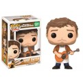 PARKS AND RECREATION - POP FUNKO VINYL FIGURE 501 ANDY DWYER 9CM