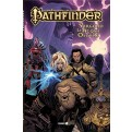 PATHFINDER, VOL. 1: SORGONO LE ACQUE OSCURE