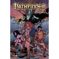 PATHFINDER, VOL. 9: RITORNO A WORLDSCAPE