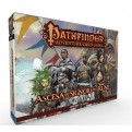 PATHFINDER ADVENTURE CARD GAME - MAZZO EROI