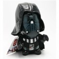 PELSTW002 - STAR WARS - SUPER DEFORMED 6 INCH PLUSH DARTH VADER