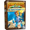 PENNY PAPER ADVENTURES: THE TEMPLE OF APIKHABOU