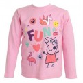 PEPPA PIG - LONGSLEEVE T-SHIRT - FUN 2-3 YEARS