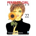 PERFECT GIRL EVOLUTION 22