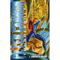 PETER CANNON: THUNDERBOLT 1 - 100% PANINI COMICS