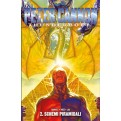 PETER CANNON: THUNDERBOLT 2 - 100% PANINI COMICS