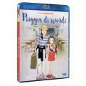 PIOGGIA DI RICORDI - ONLY YESTERDAY (BLU RAY)