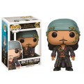 PIRATES OF THE CARIBBEAN 5 - POP FUNKO VINYL FIGURE 275 GHOST OF WILL TURNER
