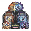 POKEMON - BOX 6 TIN - NECROZMA PRISMA