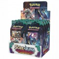 POKEMON - BOX 8 MAZZI - SOLE E LUNA GUARDIANI NASCENTI